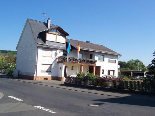Gästehaus-Appartements Am Ulmbach in Driedorf