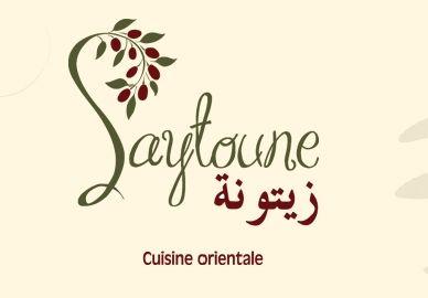 Saytoune Cuisine Orientale Wiesbaden