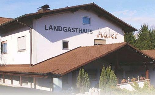 Landgasthaus Adler im Odenwald