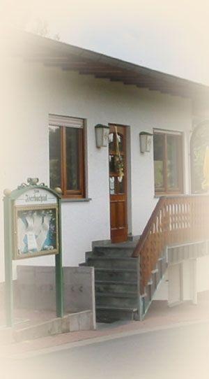 Gasthaus Zum Iserbachtal & Gästezimmer