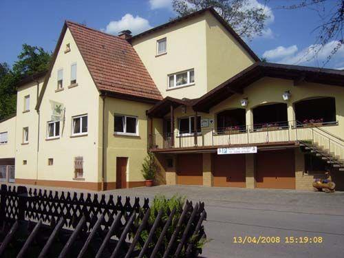 Gasthaus Zum Grünen Laub