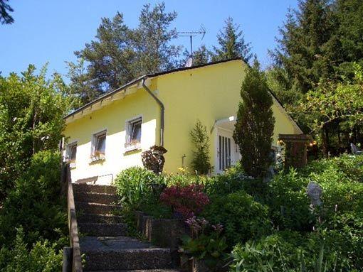 Ferienhaus Langenbach