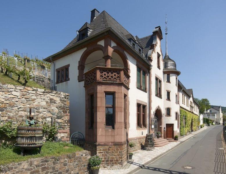 Ferienwohnungen Friedrich Altenkirch