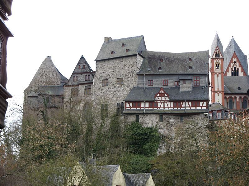 Burg Limburg