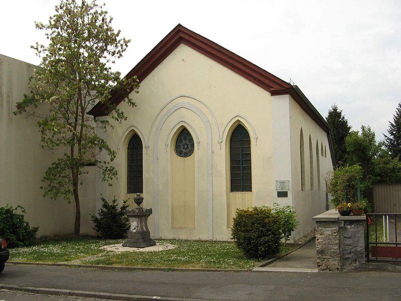 Synagoge Hadamar