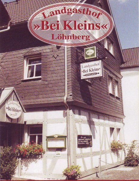 Landgasthof Bei Kleins
