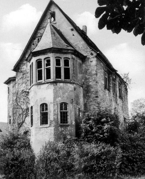 Schwalbacher Burg