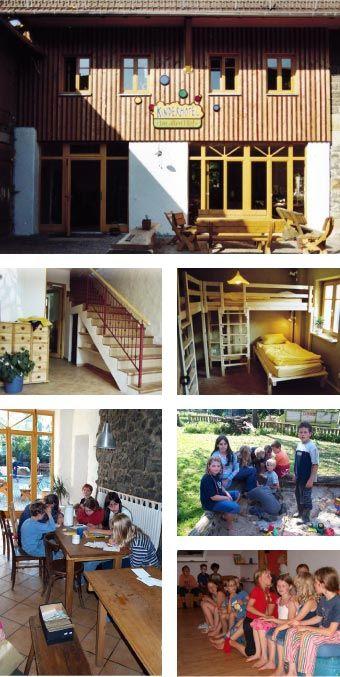Das Familien-Hotel