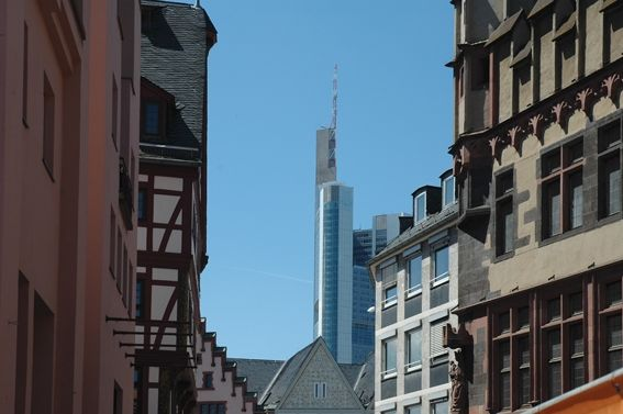 City Tour Frankfurt