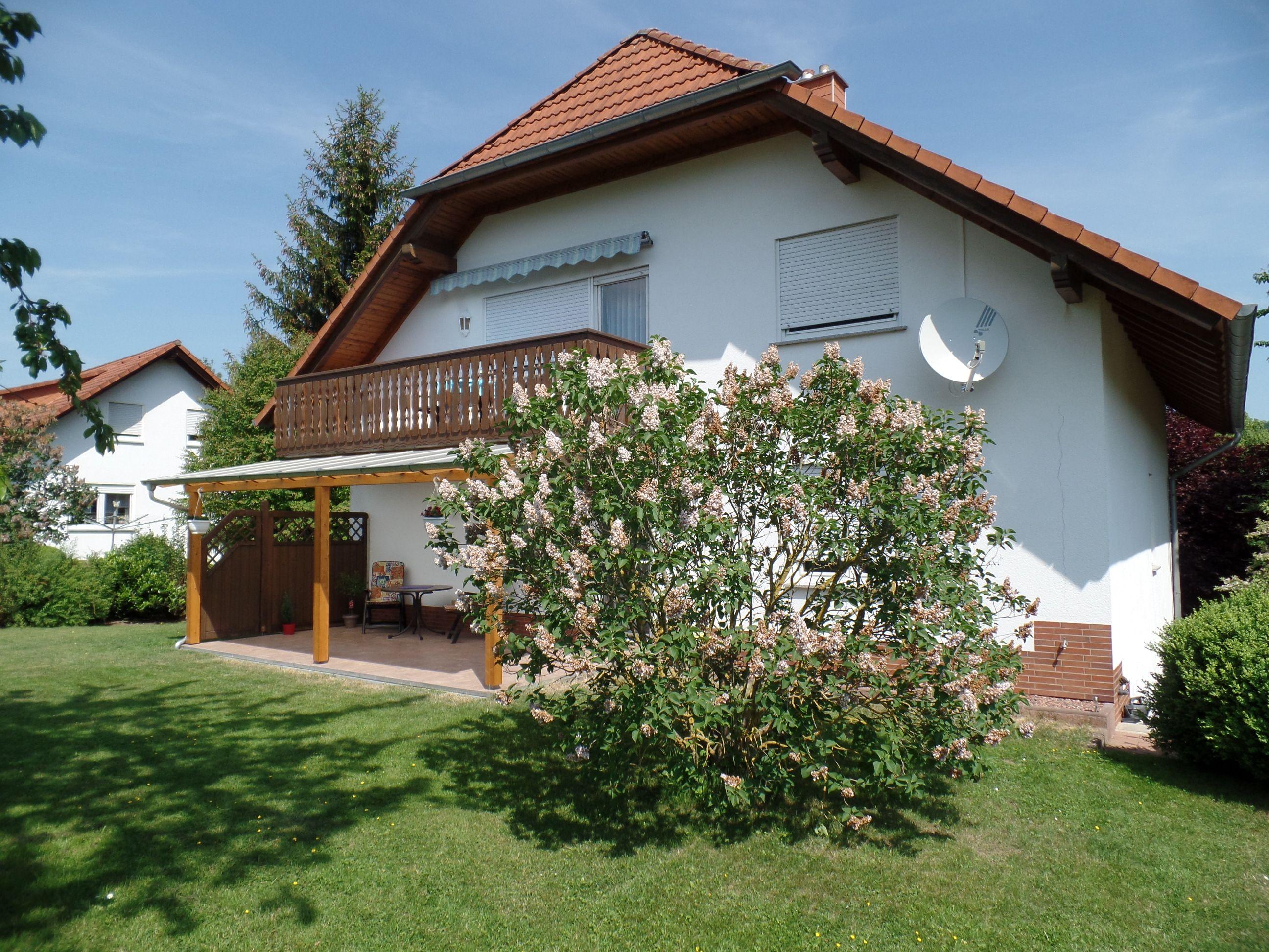 Hotels Und Pensionen In Alheim